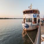 романтична разходка С кораб по Дунав от Русе с корабчето Русчук