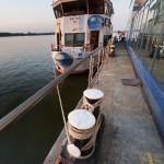 Круиз разходка с кораб по Дунав